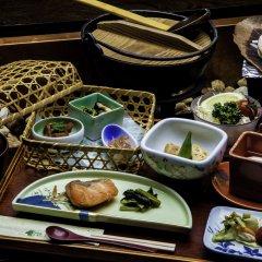 Отель Hodakaso Yamano Iori Япония, Такаяма - отзывы, цены и фото номеров - забронировать отель Hodakaso Yamano Iori онлайн питание фото 2