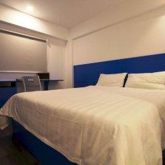 Emis Hotel комната для гостей