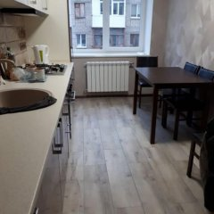 Апартаменты Apartment With one Bedroom in Mykolaiv, With Wonderful City View and Wifi - 6 km From the Beach Николаев в номере