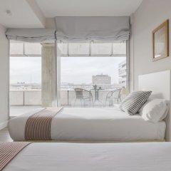 Отель Charming Eurobuilding 2 Exclusive комната для гостей фото 2