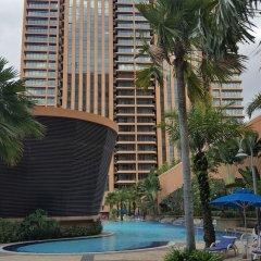 Отель Genius Service Suite at Times Square Малайзия, Куала-Лумпур - отзывы, цены и фото номеров - забронировать отель Genius Service Suite at Times Square онлайн фото 12