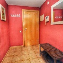 Отель Lloretholiday Sol Испания, Льорет-де-Мар - отзывы, цены и фото номеров - забронировать отель Lloretholiday Sol онлайн сейф в номере