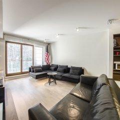 Отель Dom & House - Apartamenty Aquarius Сопот развлечения