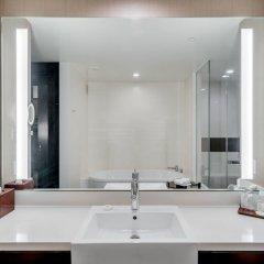 Отель Jet Luxury at the Vdara Condo Hotel США, Лас-Вегас - отзывы, цены и фото номеров - забронировать отель Jet Luxury at the Vdara Condo Hotel онлайн ванная фото 2