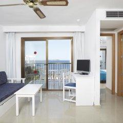Отель Nereida Aparthotel комната для гостей фото 4