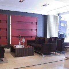 MY Hotel Турция, Измир - отзывы, цены и фото номеров - забронировать отель MY Hotel онлайн интерьер отеля фото 3