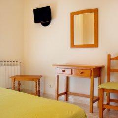 Hotel Casa Portuguesa удобства в номере