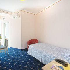 Отель Terme Villa Pace Италия, Абано-Терме - отзывы, цены и фото номеров - забронировать отель Terme Villa Pace онлайн комната для гостей фото 5