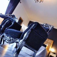 Отель Guest House Verone Rocourt Льеж спортивное сооружение