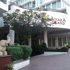 Aiyara Grand Hotel фото 8