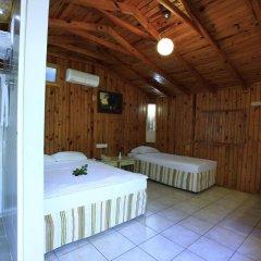 Leda Beach Hotel Сиде комната для гостей фото 3