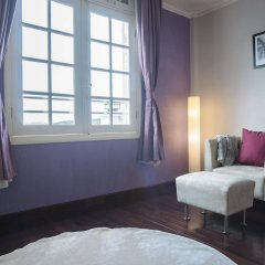 TTC Hotel Premium Ngoc Lan комната для гостей фото 3