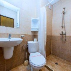 Отель Галерий Суитс ванная