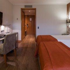 Отель Marquês de Pombal Лиссабон удобства в номере фото 2