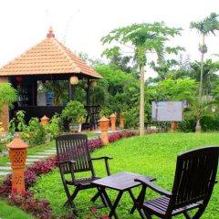 Отель Phu Thinh Boutique Resort & Spa фото 8