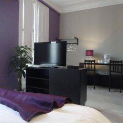 Отель BruStar Gotic Испания, Барселона - отзывы, цены и фото номеров - забронировать отель BruStar Gotic онлайн удобства в номере
