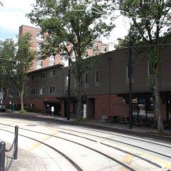 Отель Downtown Value Inn фото 6