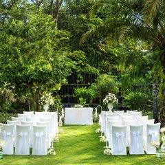 Отель The Laguna, a Luxury Collection Resort & Spa, Nusa Dua, Bali фото 4