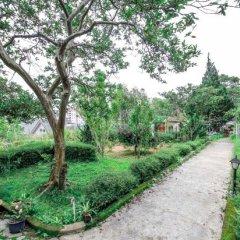 Отель Dalat Train Villa Далат фото 2