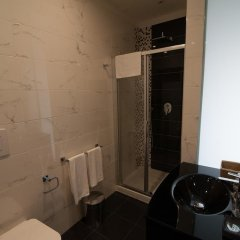 Отель Les Suites Bari Бари сауна