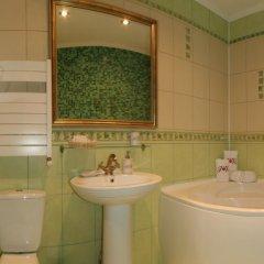 Гостиница Райское Яблоко ванная