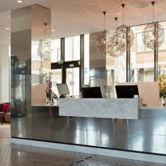 Отель Scandic Havet Норвегия, Бодо - отзывы, цены и фото номеров - забронировать отель Scandic Havet онлайн интерьер отеля фото 3