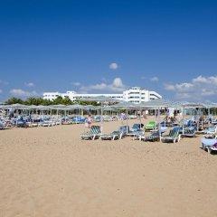 Sural Saray Hotel - All Inclusive пляж фото 2