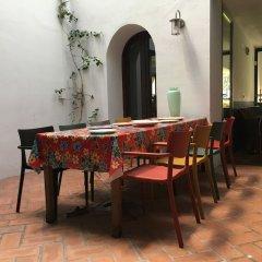 Отель El Baciyelmo Трухильо помещение для мероприятий