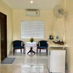 Отель Falang Paradise удобства в номере фото 2