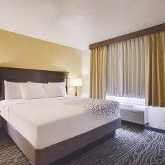 Отель La Quinta Inn & Suites Logan комната для гостей фото 2