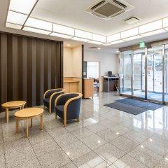 Comfort Hotel Tendo интерьер отеля