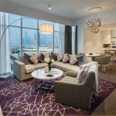 Отель Beach Rotana ОАЭ, Абу-Даби - 1 отзыв об отеле, цены и фото номеров - забронировать отель Beach Rotana онлайн фото 5
