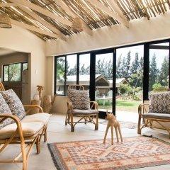 Отель Addo African Home балкон