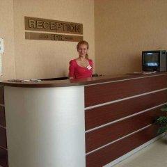 Отель Aparthotel Efir 2 Болгария, Солнечный берег - отзывы, цены и фото номеров - забронировать отель Aparthotel Efir 2 онлайн интерьер отеля фото 3