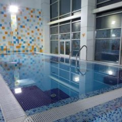 Гостиница Sport School в Саранске отзывы, цены и фото номеров - забронировать гостиницу Sport School онлайн Саранск бассейн фото 2
