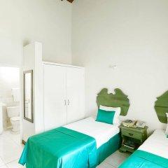Shirley Retreat Hotel комната для гостей