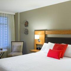 Отель The Listel Hotel Vancouver Канада, Ванкувер - отзывы, цены и фото номеров - забронировать отель The Listel Hotel Vancouver онлайн фото 5