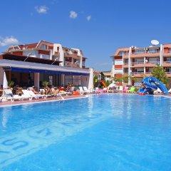 Отель Sunny Fort Болгария, Солнечный берег - отзывы, цены и фото номеров - забронировать отель Sunny Fort онлайн с домашними животными