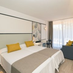 Отель Medplaya Hotel Calypso Испания, Салоу - отзывы, цены и фото номеров - забронировать отель Medplaya Hotel Calypso онлайн фото 10