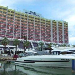 Отель Tivoli Marina Vilamoura фото 3
