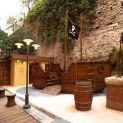 Отель Grand Hotel Savoia Италия, Генуя - 3 отзыва об отеле, цены и фото номеров - забронировать отель Grand Hotel Savoia онлайн фото 5