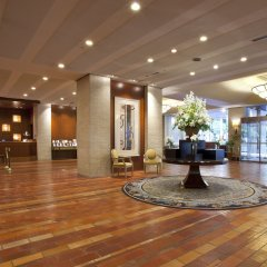 Nagoya Kanko Hotel интерьер отеля фото 3
