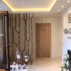 Отель Villa Gracia Черногория, Будва - отзывы, цены и фото номеров - забронировать отель Villa Gracia онлайн спа фото 2