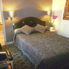 Отель Central Saint Germain Франция, Париж - 3 отзыва об отеле, цены и фото номеров - забронировать отель Central Saint Germain онлайн комната для гостей фото 5