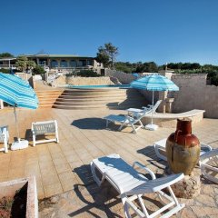 Отель Trullo Ulivo Pool Complex Гальяно дель Капо фото 6