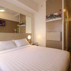 Отель Red Planet Davao комната для гостей фото 2