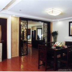 Отель Royal Court Hotel Китай, Шанхай - отзывы, цены и фото номеров - забронировать отель Royal Court Hotel онлайн интерьер отеля фото 2