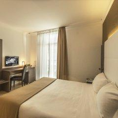 Отель Ambassador-Monaco комната для гостей