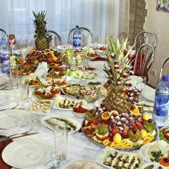 Отель Галакт Санкт-Петербург питание