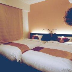 Отель Keihan Asakusa Япония, Токио - отзывы, цены и фото номеров - забронировать отель Keihan Asakusa онлайн комната для гостей фото 2